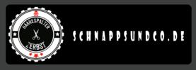 Willkommen bei Schnappsundco.de