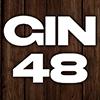 Icon gin 48
