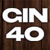 Icon gin 40