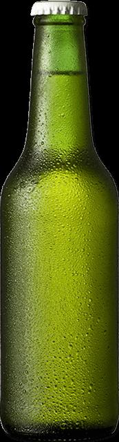 Bottle green
