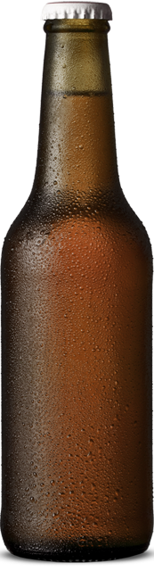 Bottle brown