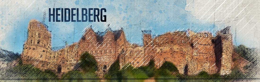 Brennholz kaufen in Heidelberg