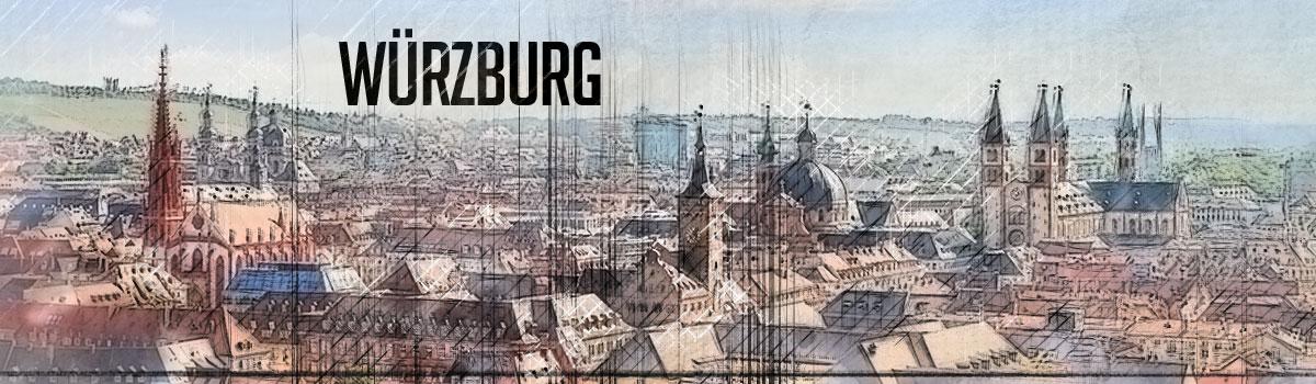 Brennholz in Würzburg kaufen