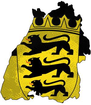 Brennholz aus Baden-Württemberg
