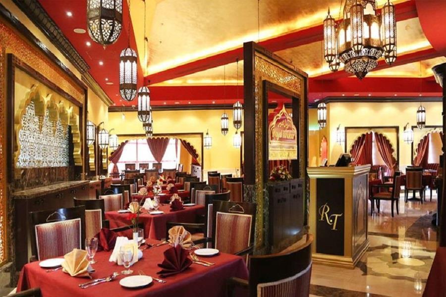 Al Sadd St, Doha