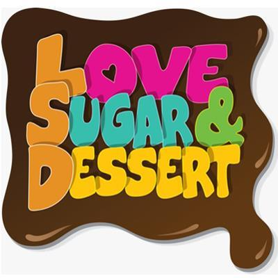 Love Sugar and Dessert