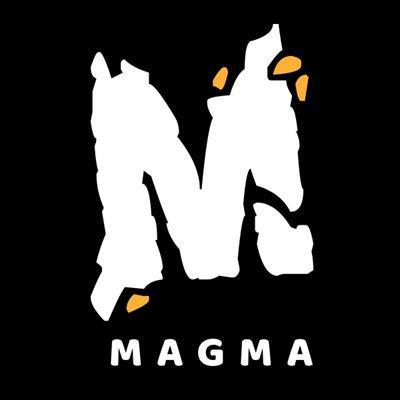Magma Sweets and Cafe
