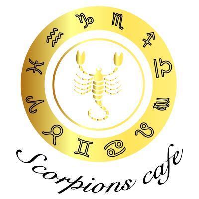 Scorpion Cafe