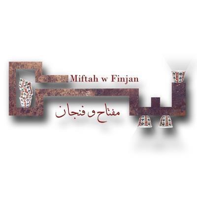 Muftah w finjan