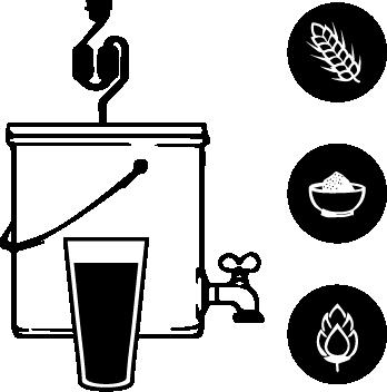 Starterspakket Pale Ale Bier Brouwen