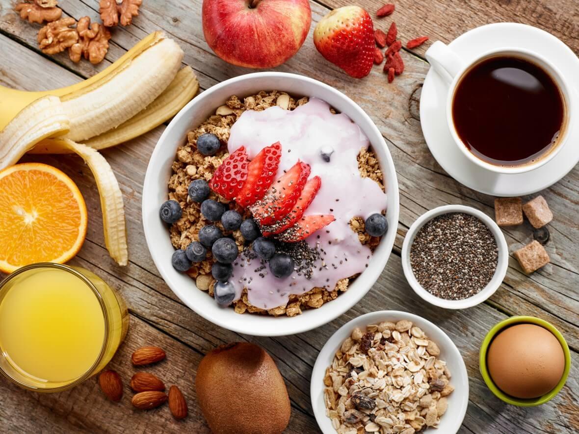 Comment commencer un rééquilibrage alimentaire ?