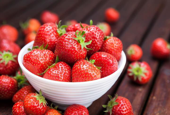 Fruits et légumes du mois de Mai, le guide saisonnier