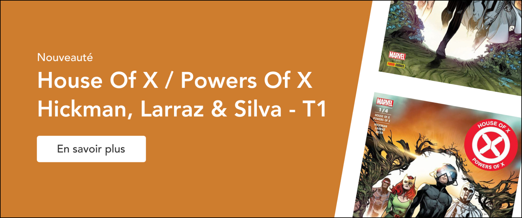 Banner House of X / Powers of X T1