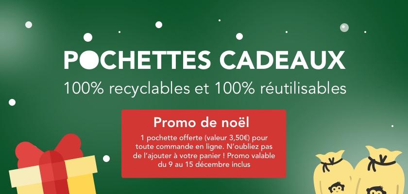Promo Cheque Cadeau