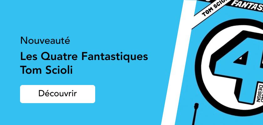 Les Quatre Fantastiques : Grand Design