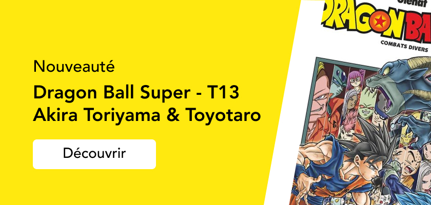 Dragon Balla Super t13