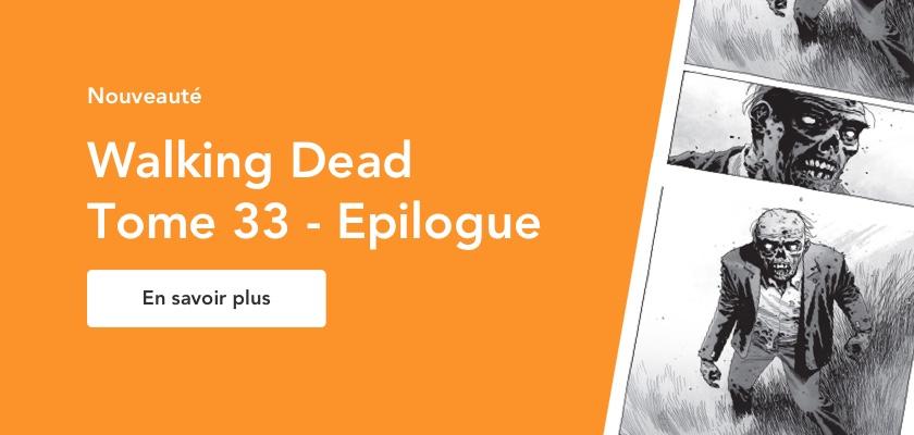 Walking Dead Epilogue