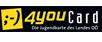 4youcard logo