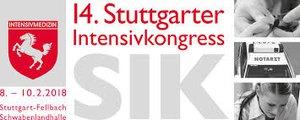 14. Stuttgarter Intensivkongress (SIK)