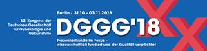62. Kongress der Deutschen Gesellschaft für Gynäkologie und Geburtshilfe