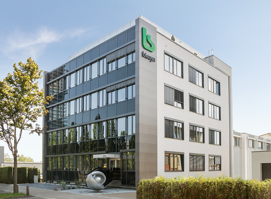 Unternehmenszentrale biosyn Arzneimittel GmbH (Fellbach)