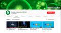 Neue von biosyn nun auf Youtube – Für Patienten und Ärzte