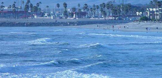 Coast California