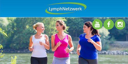 biosyn beim Lymphnetzwerk