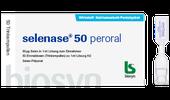 selenase® 50 peroral