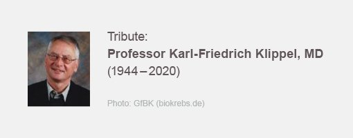 A pioneer of IMMUCOTHEL has passed