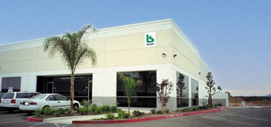 biosyn Corporation - Carlsbad