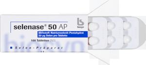 selenase® 50 AP