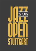 Logo Jazzopen