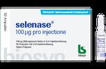 selenase® 100 µg pro injectione