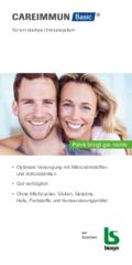 CAREIMMUN Basic® für ein starkes Immunsystem