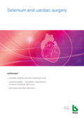 Selenium and cardiac surgery
