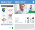 IMMUCOTHEL® - Therapy scheme for superficial urinary bladder carcinoma (A5)