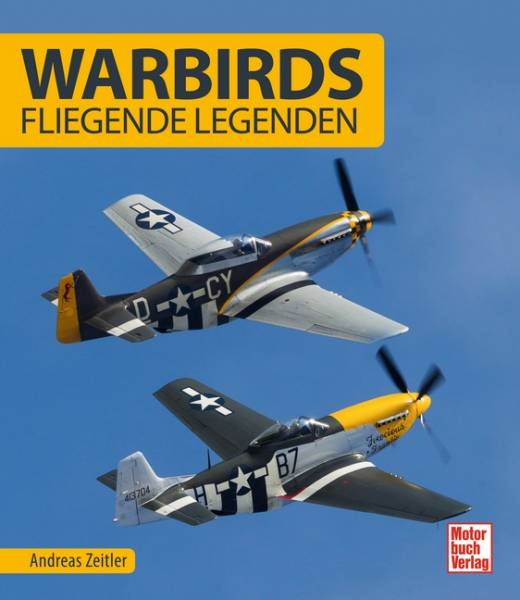 Warbirds: Fliegende Legenden
