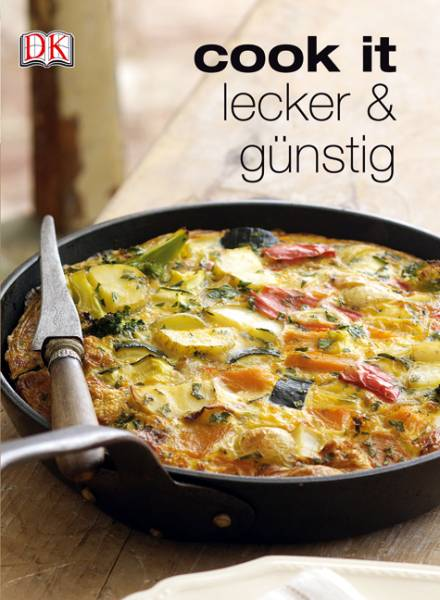 Lecker & günstig (Cook it)