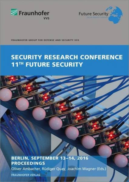 Security Research Conference