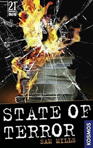 21st Century Thrill: State of Terror