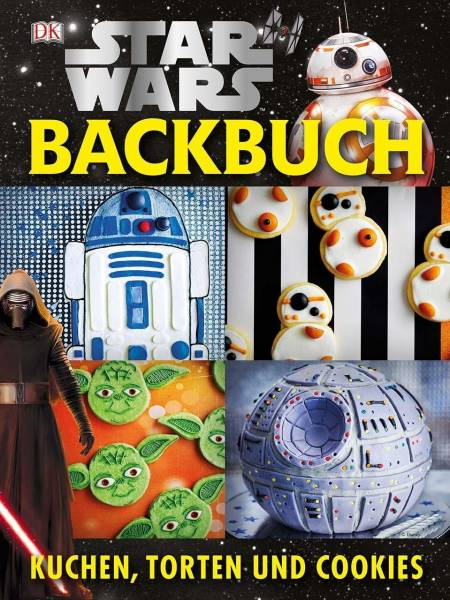 Star Wars(TM) Backbuch