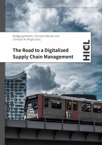 The Road to a Digitalized Supply Chain Management