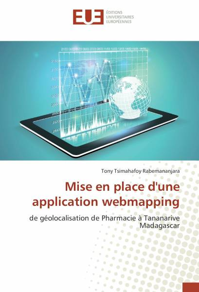 Mise en place d'une application webmapping