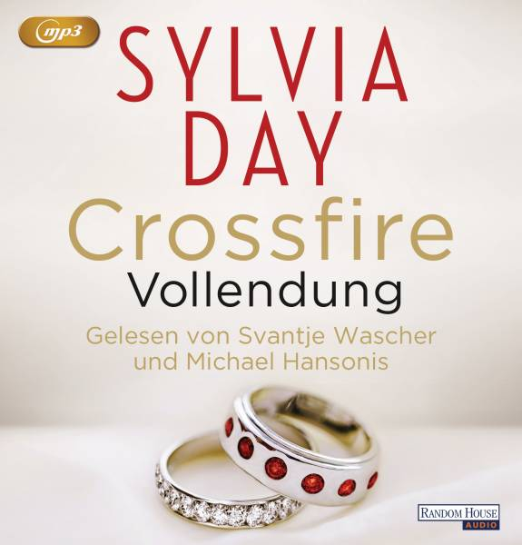 Crossfire. Vollendung - Band 5 - - Crossfire-Serie