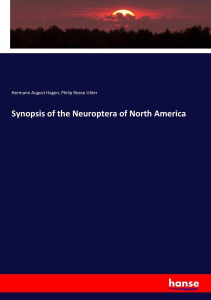 Synopsis of the Neuroptera of North America