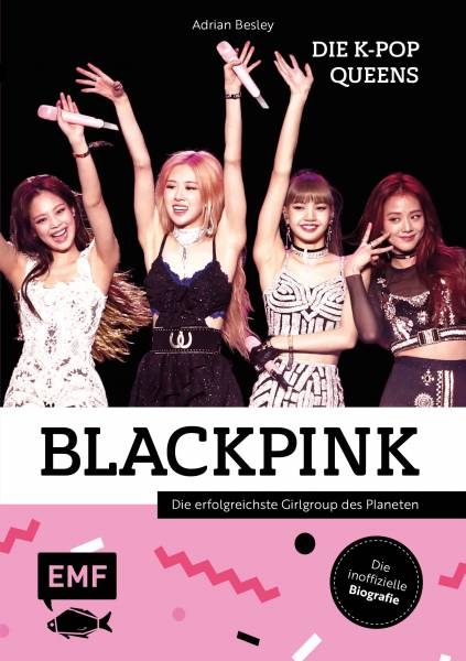 Blackpink - Die K-Pop-Queens