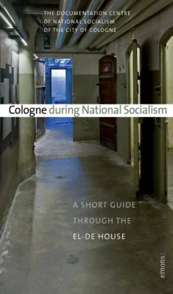 Cologne during national sozcialism