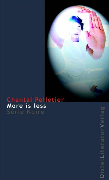 More is less - Distel Krimi