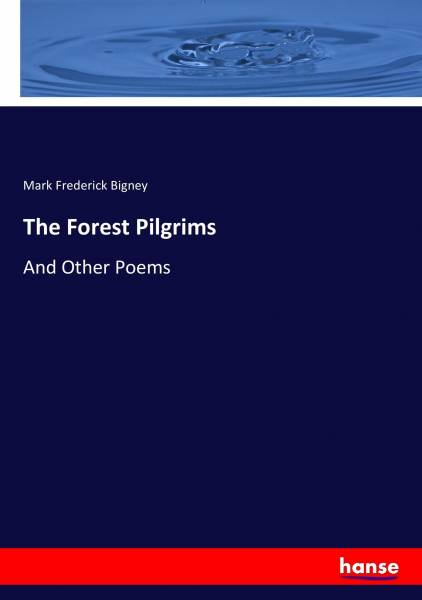 The Forest Pilgrims